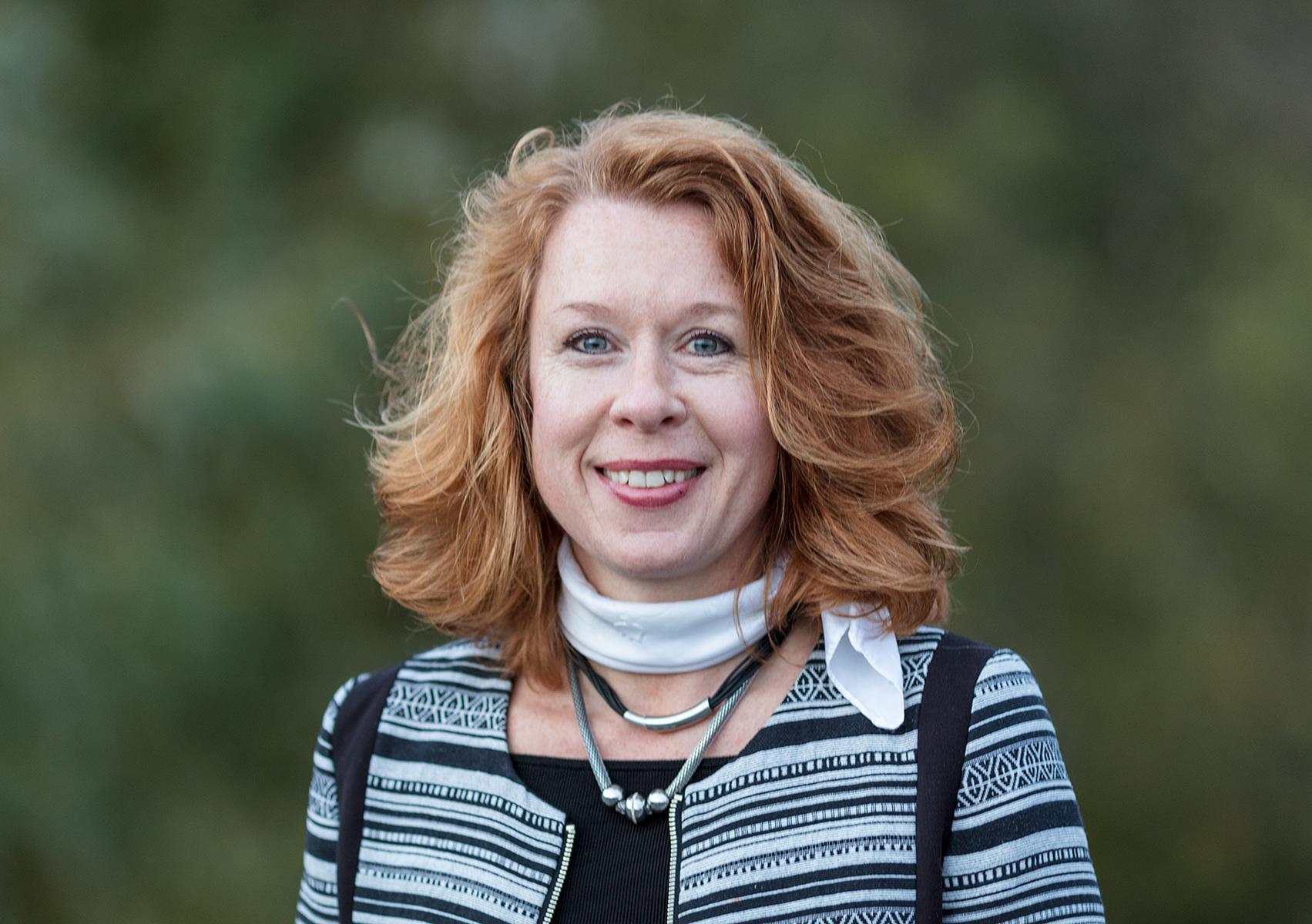 Christina Zickner