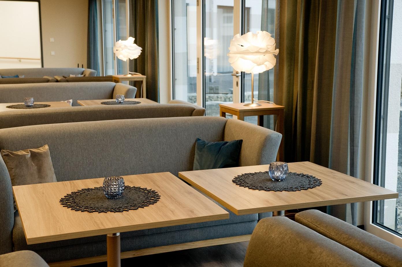 Restaurant Speisekammer - Seniorzentrum - Alte Lahnbrücke Wetzlar